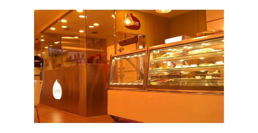 Panadería Iglesias