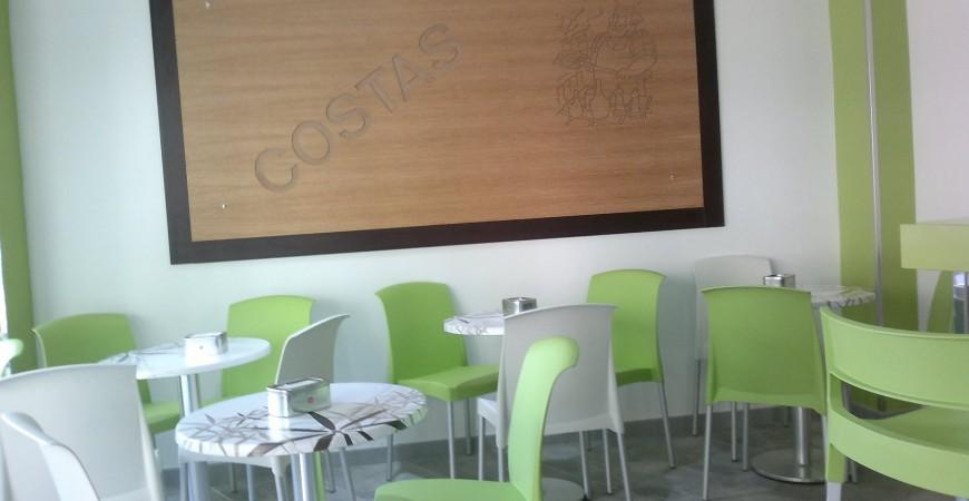 Panadería Costas
