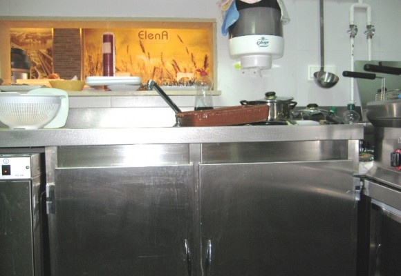 Panadería Elena