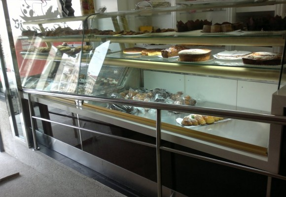 Panadería Progreso