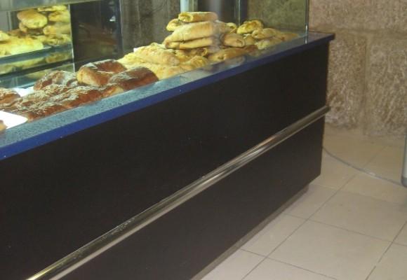 Panadería Torrasanta