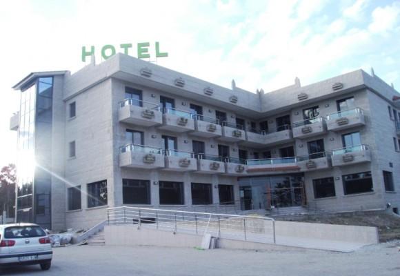 Hotel Sanxenxo