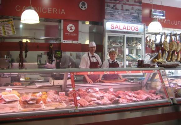 Carnicería Roberto