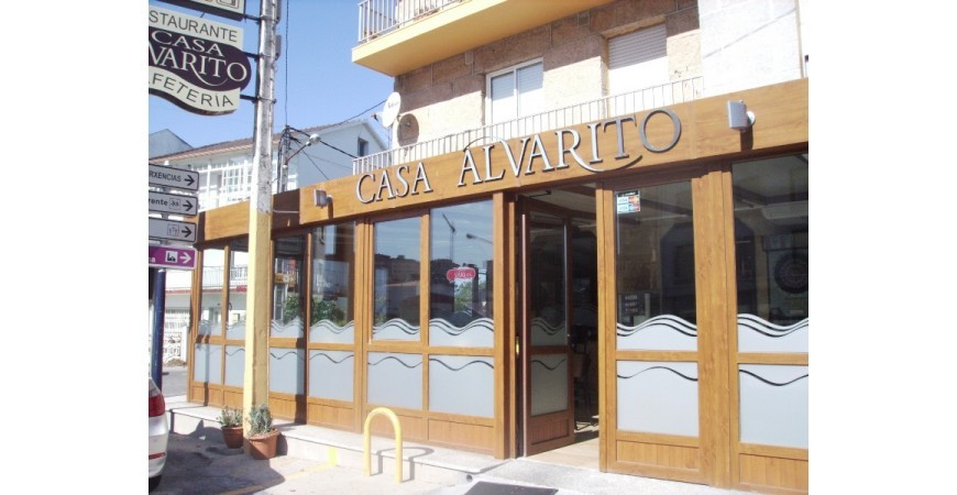 Casa Alvarito
