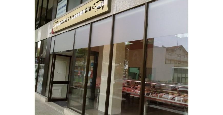 Carnicería Bifanas Pregos & Cia