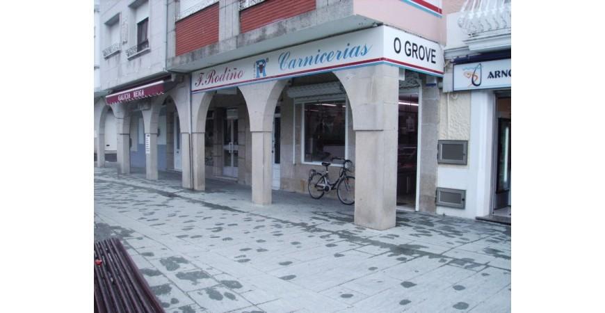 Carnicería F.Rodiño (O Grove)