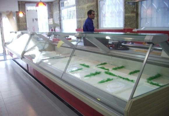 Carnicería Marín