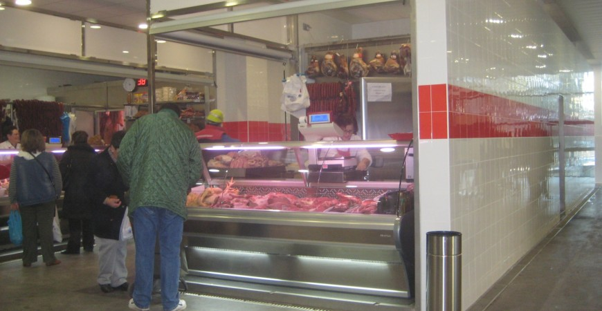 Mercado Carballo