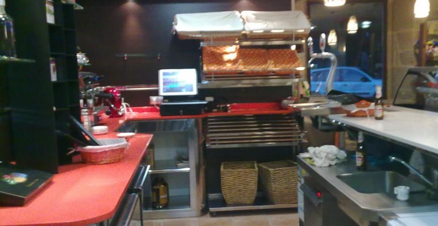 Panaderia Aval