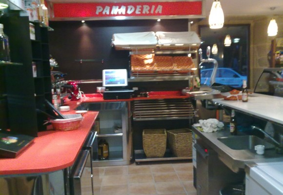 Panaderia Aval
