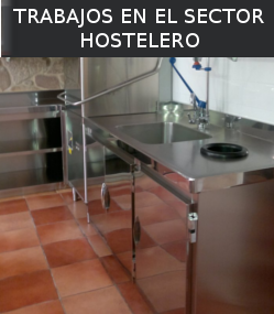 Sector Hostelero